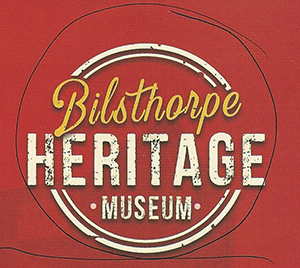 Logo for Bilsthorpe Museum